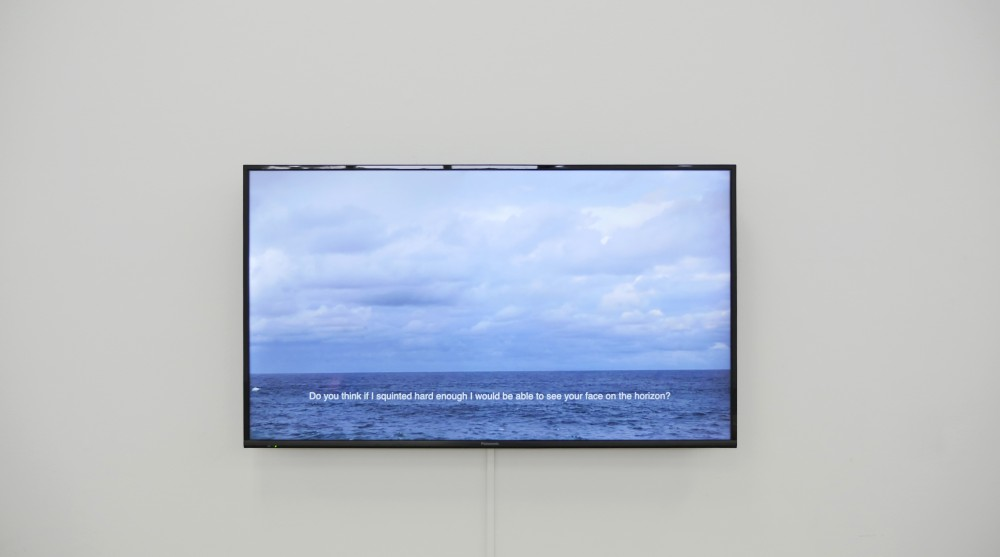 Talia Smith  *'A long distance relationship (one)' * (2016)   2:06 Time based media